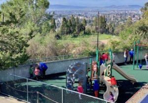 Oakland Campus - Growing Light Montessori